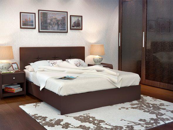 Maya Tidy Soft Bed