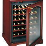 Bouteille frigo bar