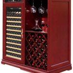Cave à vin combinée
