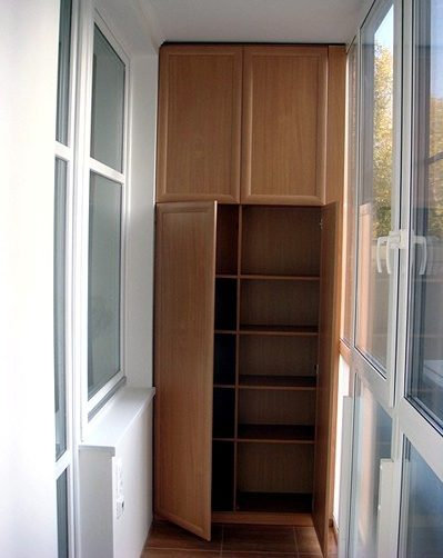 Armoire MDF