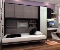מיטת ארונות נוחות