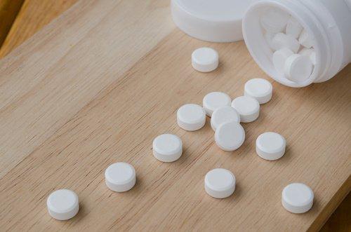 Aspirine bevat salicylzuur