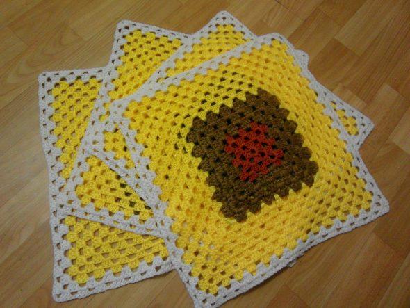 Vierkante behuizing