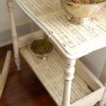 Partitions pour meubles et accessoires