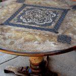 Restauration de meubles de bricolage