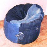 Housse pour jeans