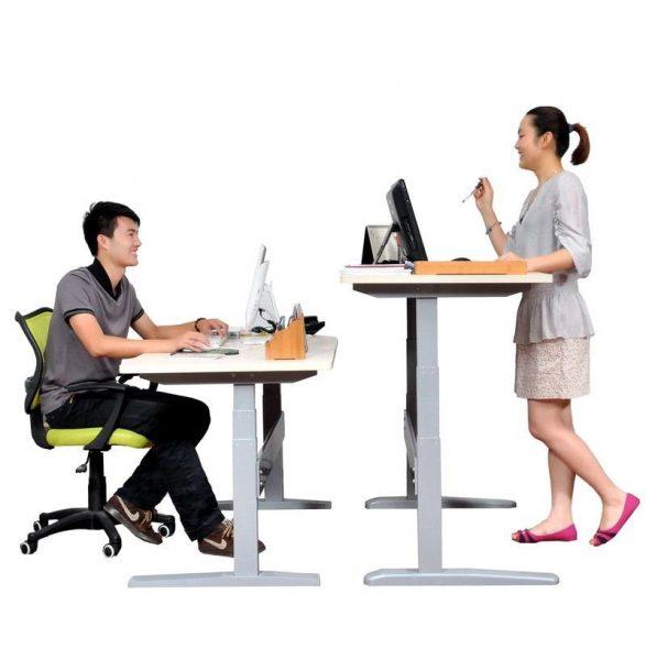 Les meubles doivent correspondre à la géométrie de notre corps.