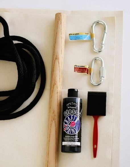 Matériaux et outils