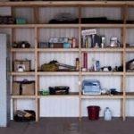 Faire votre propre garage