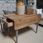 Table pliante originale pour donner