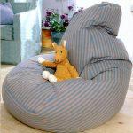 Sac de chaise parfait pour un enfant