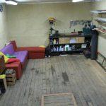 Rayonnages et étagères pratiques dans le garage