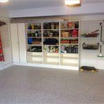 Support pratique pour le garage