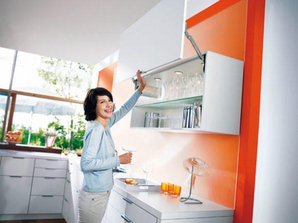 Ketinggian Kabinet Dapur Bagaimana Untuk Mengira Dengan Betul
