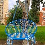Option chaise maison sur le cerceau