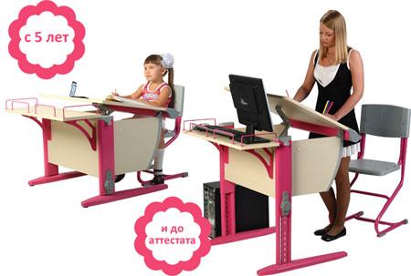 Transformateurs de bureau pour enfants