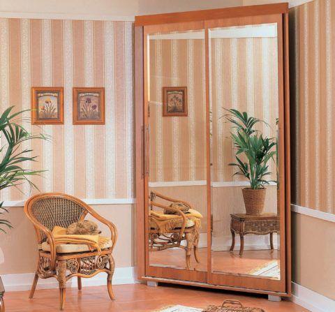 Cabinet diagonal
