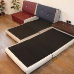 Transformateur de meubles pour dormir dans une petite pièce
