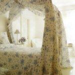 Charmante chambre à la française