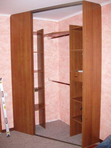 Cabinet trapézoïdal