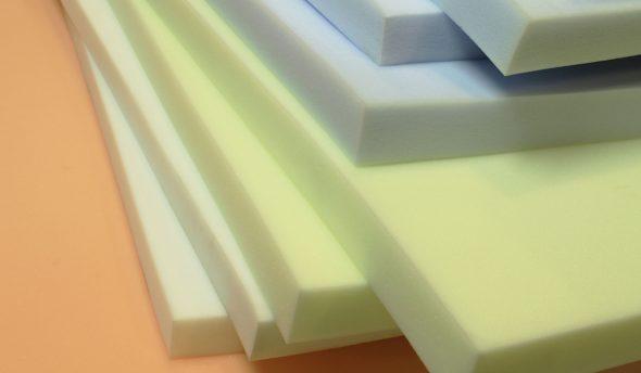 Mousse de meubles