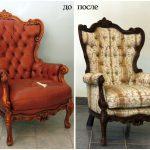Le transport comme moyen de rendre les meubles attrayants aux meubles anciens