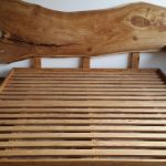 Production indépendante d'un lit d'un arbre