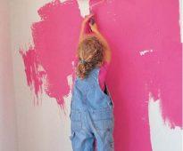 Sécurité des produits de peinture