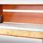 Transformateur de lit en aggloméré