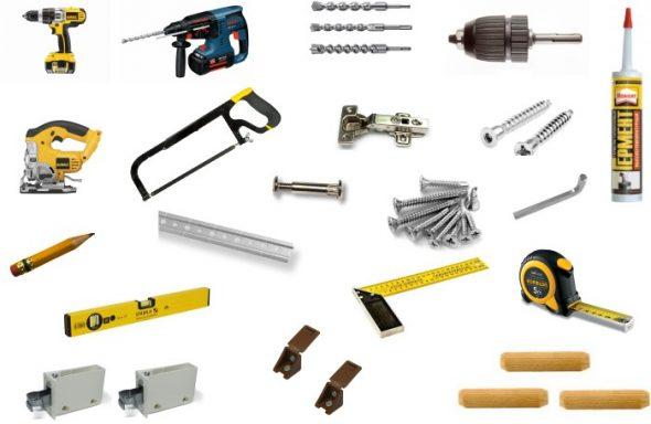 Nécessaire à outils