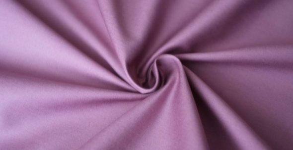 Satin - le tissu parfait
