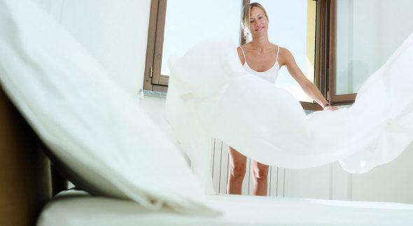 Recommandations pour le remplacement du lit