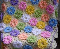Plaid Floral Chic