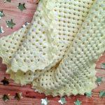 Peluche carrée beige carrée