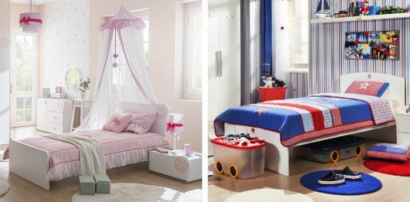 Kits pour fille et garçon