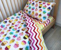 Le lit bilatéral combiné pour l'enfant