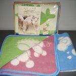 Oedala en laine chaude pour enfants