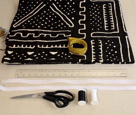 Materialen en hulpmiddelen