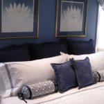 Mooie en comfortabele kussens voor het bed