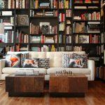 Ongewone decoratieve kussens in moderne stijl