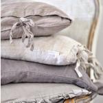 Gray Provence Pads