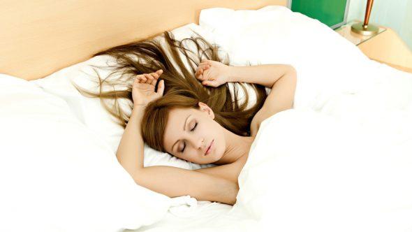 Volledige slaap
