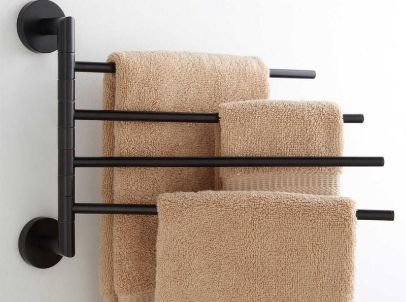 handdoekenrek pinwheel