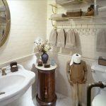 handdoekhouder naar de badkamer doe het zelf interieur ideeën