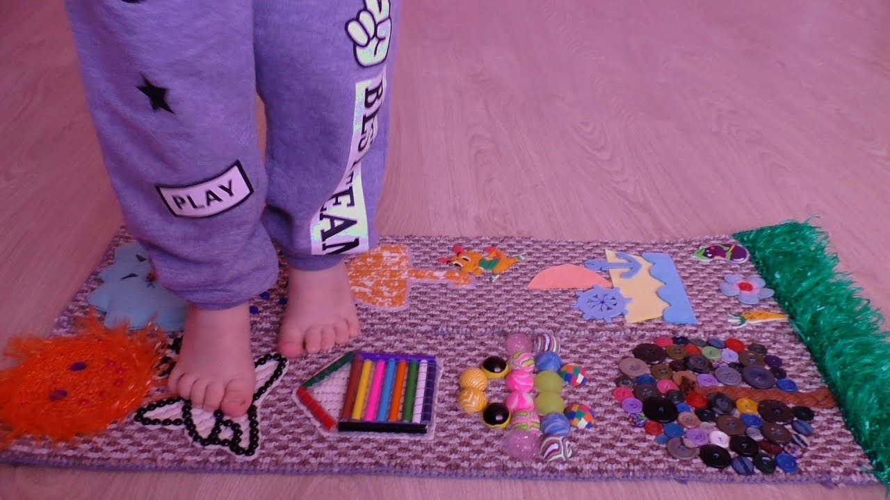 conception de photo de tapis de massage pour bébé