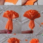 anjers van servetten doe het zelf fotodecoratie