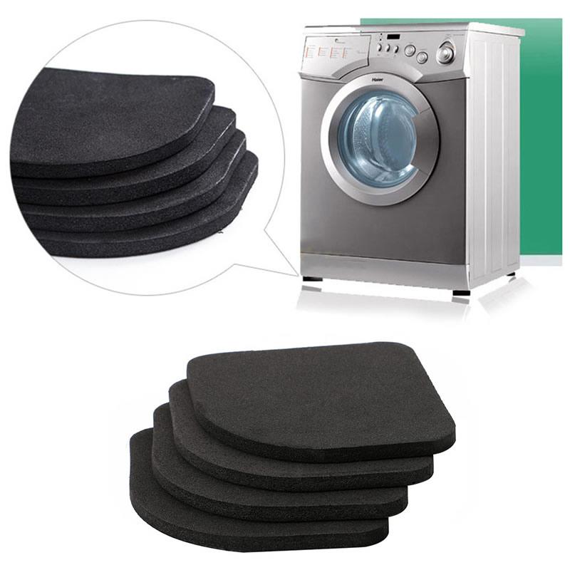 Support anti-vibration pour machine à laver faites-le vous-même