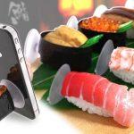 sushi-telefoon staat
