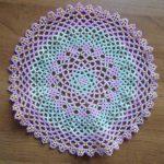 idées de décoration de perle de serviette