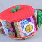 options de boîte à bijoux au crochet
